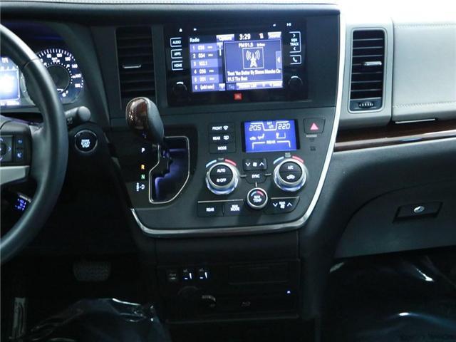 2017 Toyota Sienna XLE 7 Passenger (Stk: 186199) in Kitchener - Image 9 of 30