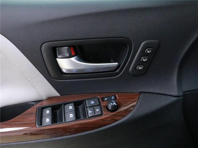 2017 Toyota Sienna XLE 7 Passenger (Stk: 186199) in Kitchener - Image 12 of 30