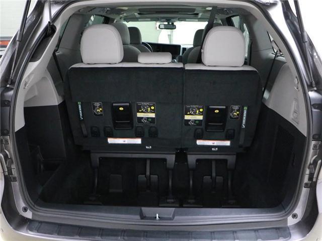 2017 Toyota Sienna XLE 7 Passenger (Stk: 186199) in Kitchener - Image 22 of 30
