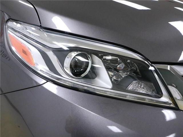 2017 Toyota Sienna XLE 7 Passenger (Stk: 186199) in Kitchener - Image 27 of 30