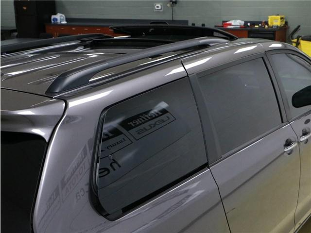 2017 Toyota Sienna XLE 7 Passenger (Stk: 186199) in Kitchener - Image 29 of 30