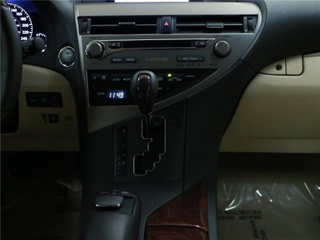 2013 Lexus RX 350  (Stk: 187283) in Kitchener - Image 8 of 29