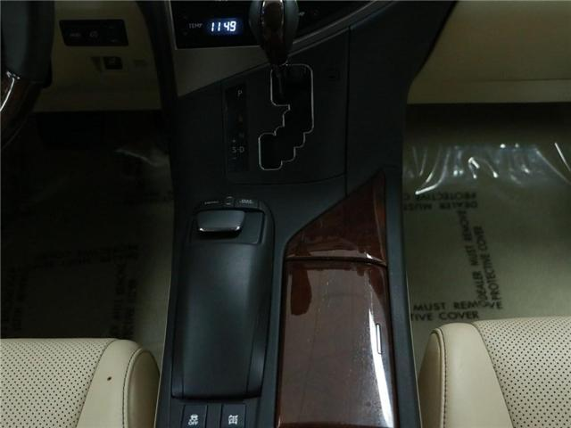 2013 Lexus RX 350  (Stk: 187283) in Kitchener - Image 9 of 29