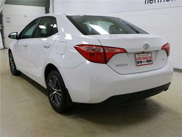 2017 Toyota Corolla  (Stk: 186195) in Kitchener - Image 2 of 28