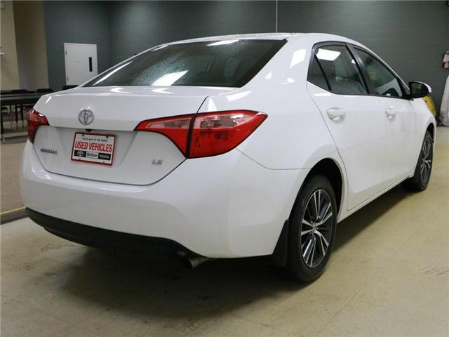 2017 Toyota Corolla  (Stk: 186195) in Kitchener - Image 3 of 28