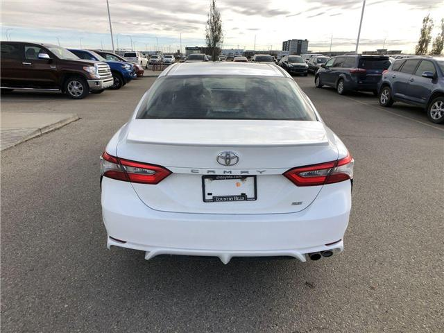 2018 Toyota Camry  (Stk: 284245) in Calgary - Image 7 of 15