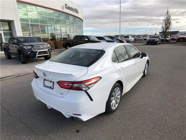 2018 Toyota Camry  (Stk: 284245) in Calgary - Image 8 of 15