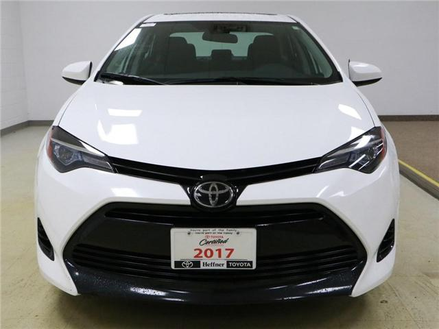 2017 Toyota Corolla  (Stk: 186195) in Kitchener - Image 20 of 28