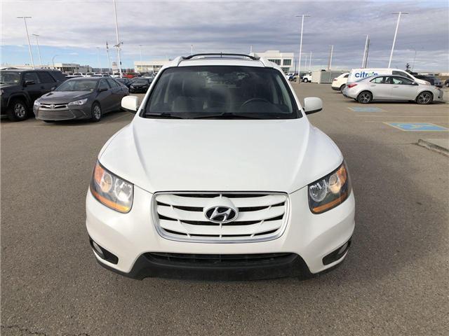2010 Hyundai Santa Fe Limited 3.5 (Stk: 2801846A) in Calgary - Image 3 of 15