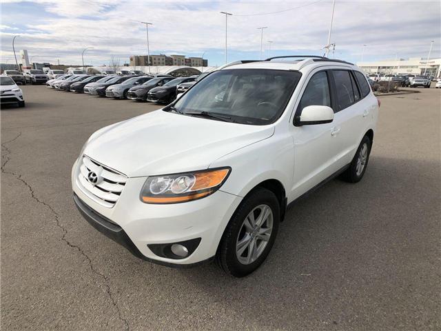 2010 Hyundai Santa Fe Limited 3.5 (Stk: 2801846A) in Calgary - Image 4 of 15