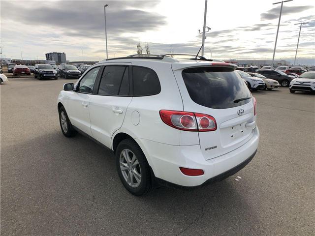 2010 Hyundai Santa Fe Limited 3.5 (Stk: 2801846A) in Calgary - Image 6 of 15