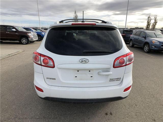 2010 Hyundai Santa Fe Limited 3.5 (Stk: 2801846A) in Calgary - Image 7 of 15