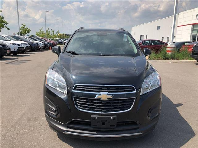 2014 Chevrolet Trax 2LT (Stk: D181551B) in Mississauga - Image 2 of 22