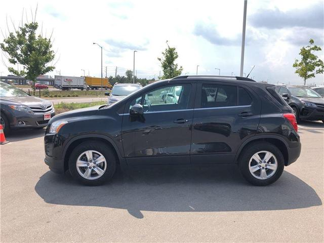 2014 Chevrolet Trax 2LT (Stk: D181551B) in Mississauga - Image 4 of 22