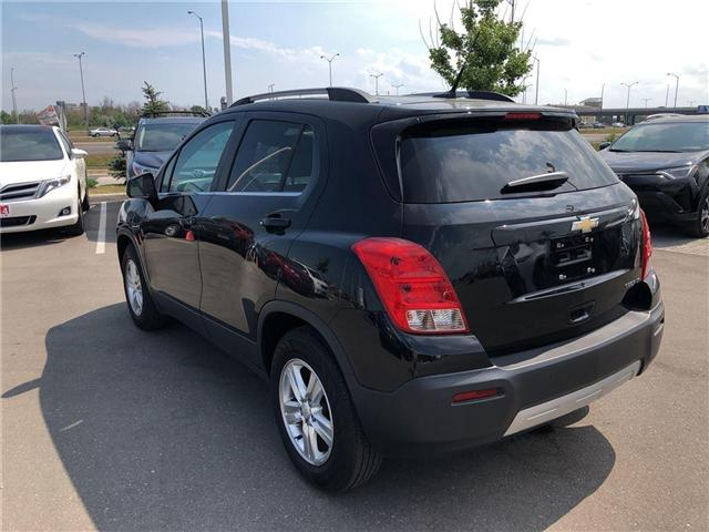 2014 Chevrolet Trax 2LT (Stk: D181551B) in Mississauga - Image 5 of 22