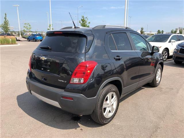 2014 Chevrolet Trax 2LT (Stk: D181551B) in Mississauga - Image 7 of 22