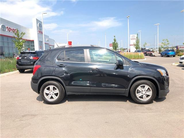 2014 Chevrolet Trax 2LT (Stk: D181551B) in Mississauga - Image 8 of 22