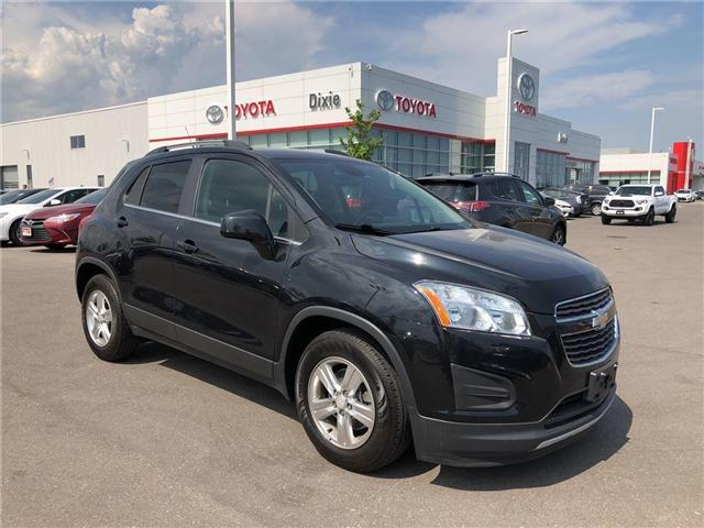 2014 Chevrolet Trax 2LT (Stk: D181551B) in Mississauga - Image 9 of 22