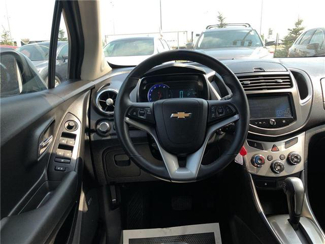 2014 Chevrolet Trax 2LT (Stk: D181551B) in Mississauga - Image 19 of 22