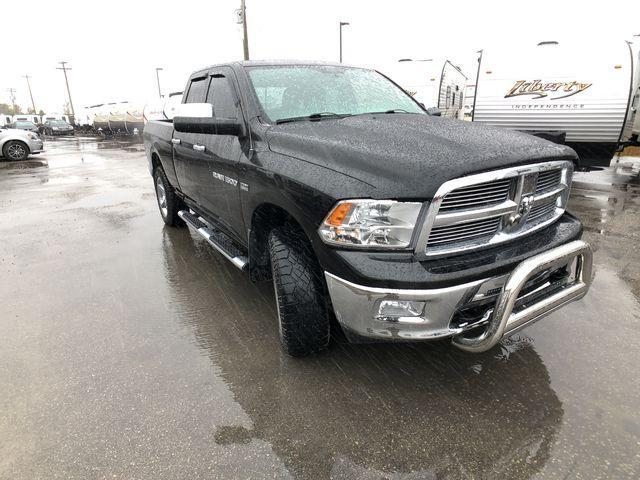 2011 Dodge Ram 1500 Laramie (Stk: I6743A) in Winnipeg - Image 2 of 29