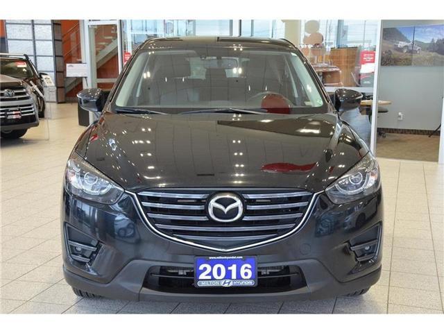 2016 Mazda CX-5 GT (Stk: 804871) in Milton - Image 2 of 38