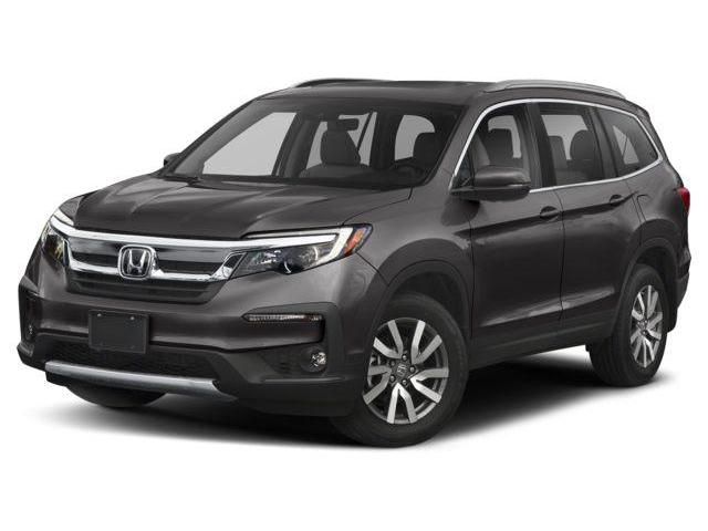 2019 Honda Pilot EX-L Navi (Stk: H25487) in London - Image 1 of 9