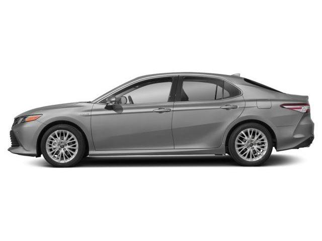 2019 Toyota Camry Hybrid LE (Stk: 509079) in Milton - Image 2 of 9
