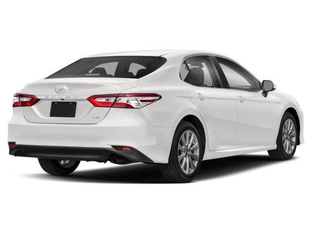 2019 Toyota Camry LE (Stk: 19065) in Brandon - Image 3 of 9