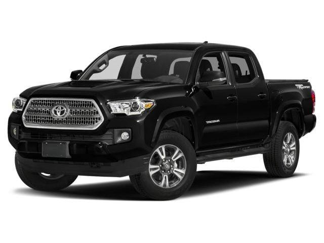 2019 Toyota Tacoma  (Stk: 19081) in Ancaster - Image 1 of 9