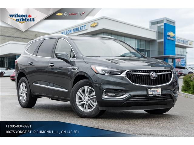 2018 Buick Enclave Essence (Stk: 130098) in Richmond Hill - Image 1 of 20