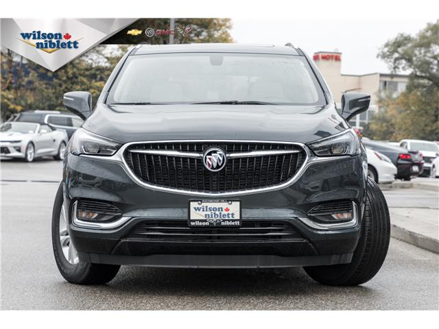 2018 Buick Enclave Essence (Stk: 130098) in Richmond Hill - Image 2 of 20