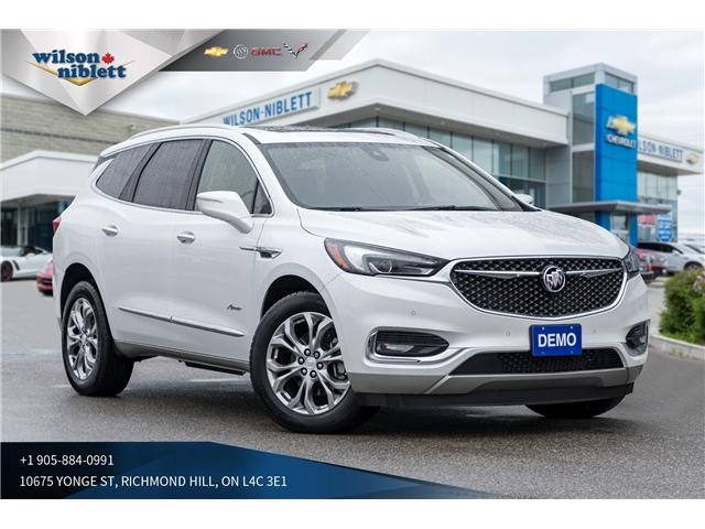 2018 Buick Enclave Avenir (Stk: 235332) in Richmond Hill - Image 1 of 21