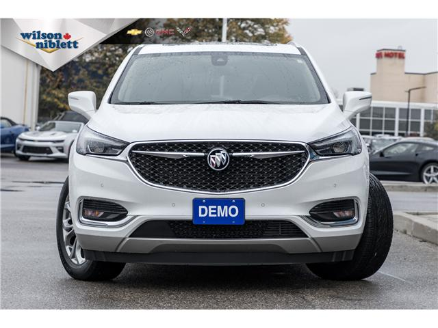 2018 Buick Enclave Avenir (Stk: 235332) in Richmond Hill - Image 2 of 21