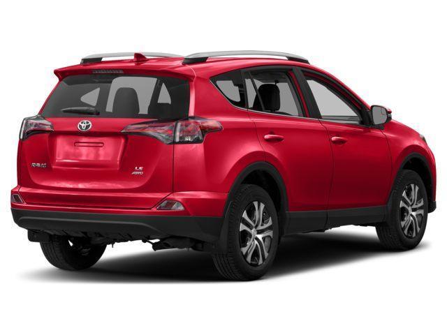 2018 Toyota RAV4 LE (Stk: 78232) in Toronto - Image 3 of 9