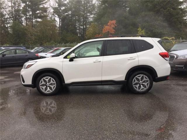 2019 Subaru Forester Touring Eyesight CVT (Stk: 32190) in RICHMOND HILL - Image 2 of 19
