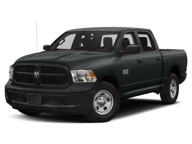 2017 RAM 1500 ST (Stk: SLH199) in Renfrew - Image 1 of 1