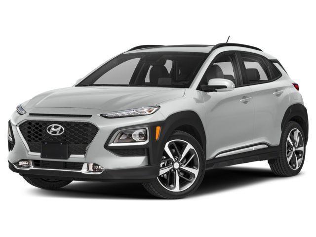 2019 Hyundai KONA  (Stk: KN91085) in Edmonton - Image 1 of 9