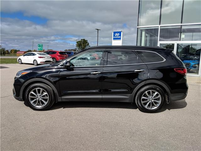 2018 Hyundai Santa Fe XL Luxury (Stk: 85071) in Goderich - Image 2 of 19