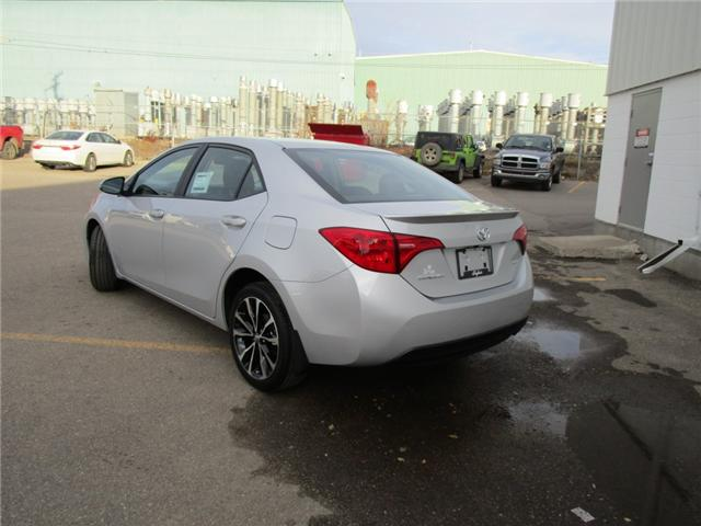 2019 Toyota Corolla SE Upgrade Package (Stk: 191040) in Regina - Image 2 of 27