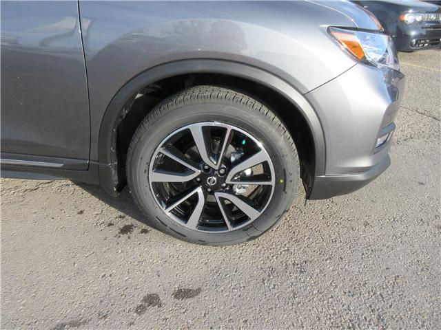 2019 Nissan Rogue SL (Stk: 7900) in Okotoks - Image 17 of 22