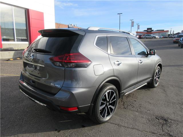 2019 Nissan Rogue SL (Stk: 7900) in Okotoks - Image 18 of 22