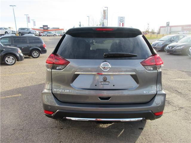 2019 Nissan Rogue SL (Stk: 7900) in Okotoks - Image 19 of 22