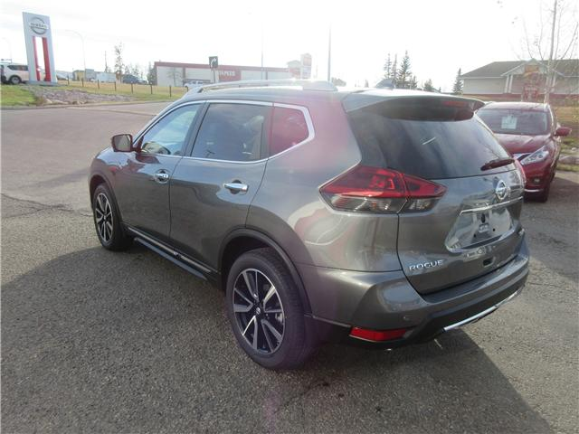 2019 Nissan Rogue SL (Stk: 7900) in Okotoks - Image 20 of 22