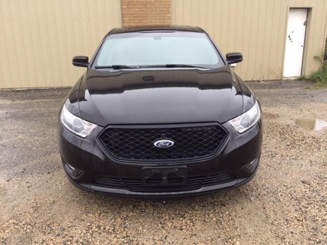 2013 Ford Taurus SEL (Stk: U-3650) in Kapuskasing - Image 2 of 8