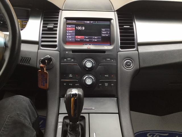 2013 Ford Taurus SEL (Stk: U-3650) in Kapuskasing - Image 8 of 8
