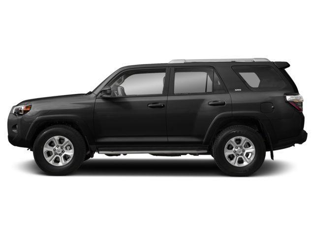 2019 Toyota 4Runner SR5 (Stk: 190277) in Edmonton - Image 2 of 9