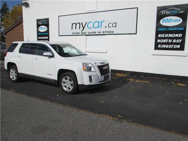 2013 GMC Terrain SLE-1 (Stk: 181514) in Richmond - Image 2 of 13