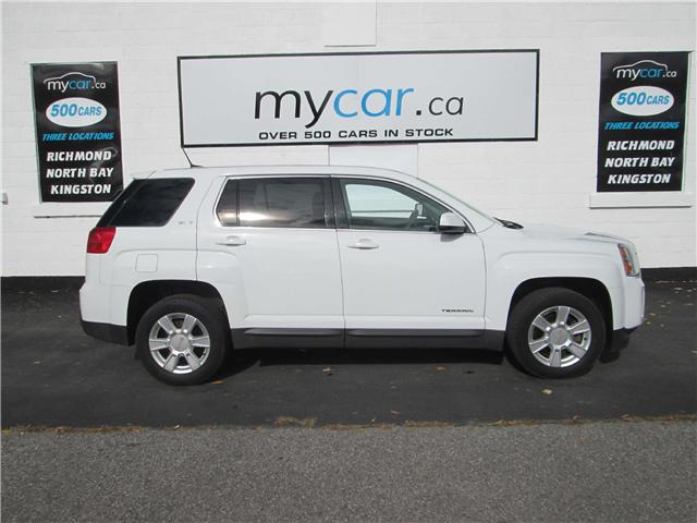2013 GMC Terrain SLE-1 (Stk: 181514) in Kingston - Image 1 of 13
