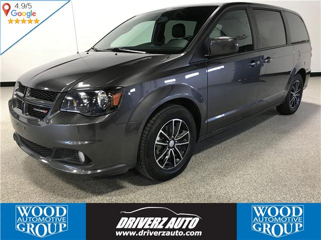 2018 Dodge Grand Caravan GT (Stk: P11832) in Calgary - Image 1 of 10