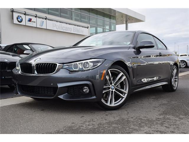 2019 BMW 440i xDrive (Stk: 9F94902) in Brampton - Image 1 of 11